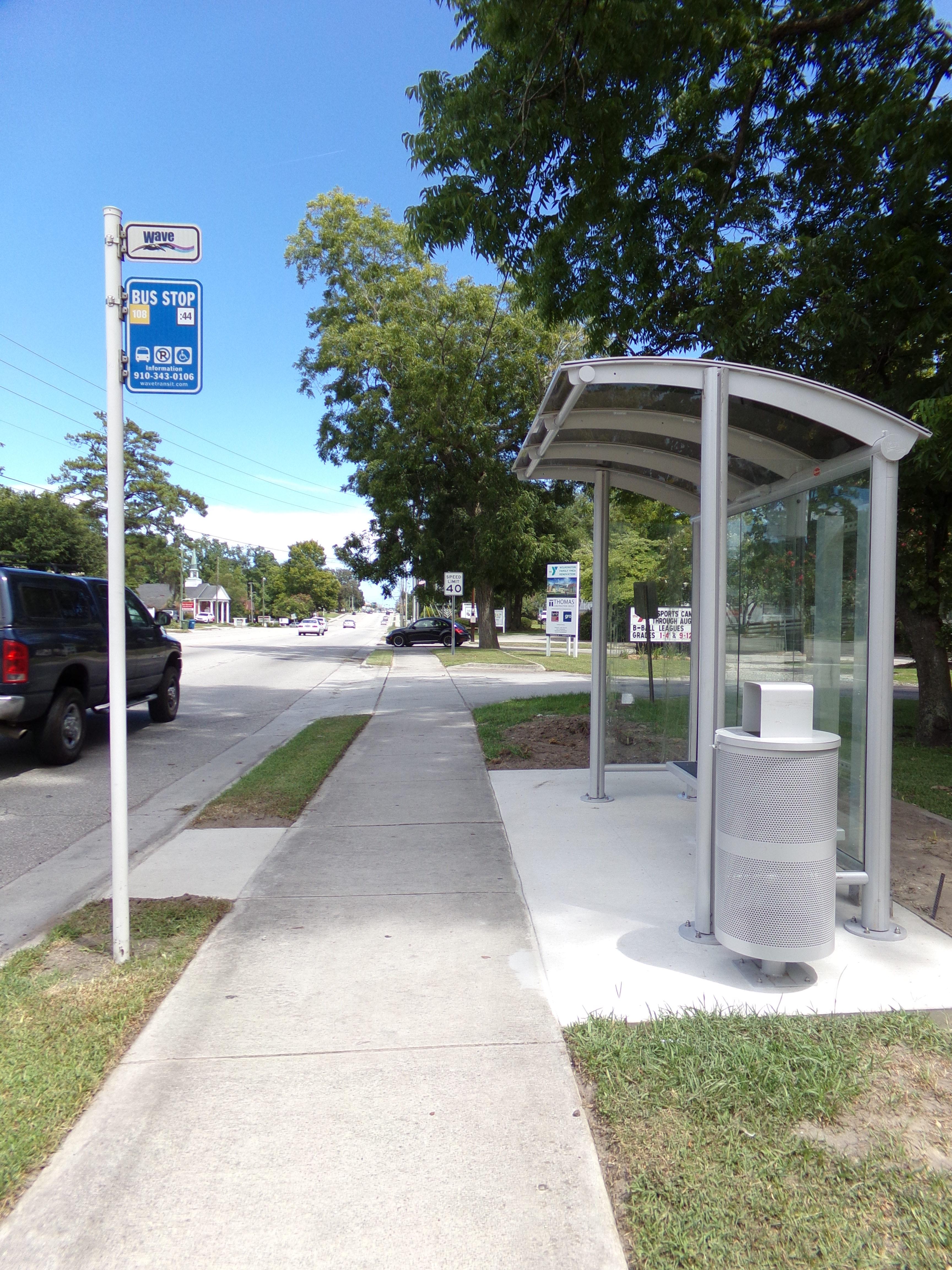 Paratransit Disability Bus Transportation Services